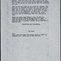Letter 120, pg. 2