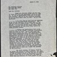 Letter 052, pg. 1