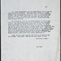Letter 072, pg. 3