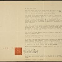 Letter 114
