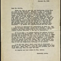 Letter 022