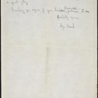 Letter 025, pg. 2