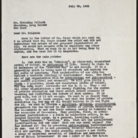 Letter 061, pg. 1