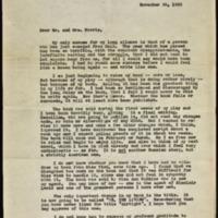 Letter 021, pg. 1