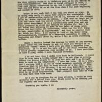 Letter 021, pg. 2