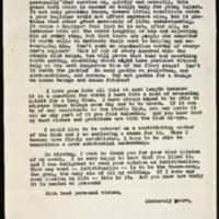 Letter 034, pg. 2