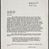 Letter 019