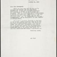 Letter 100