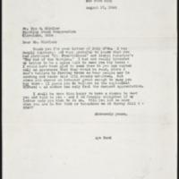 Letter 088