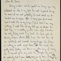 Letter 039, pg. 1