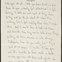 Letter 038, pg. 3
