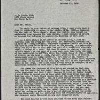 Letter 020, pg. 1