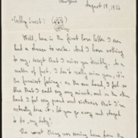 Letter 037, pg. 1