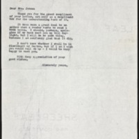 Letter 082