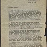 Letter 018, pg. 1