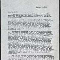 Letter 072, pg . 1