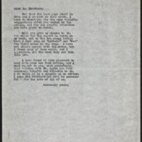 Letter 073