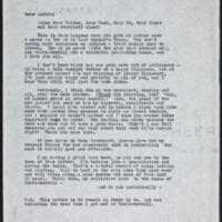 Letter 086