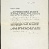Letter 012