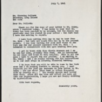 Letter 060