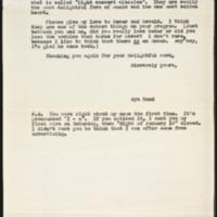 Letter 024, pg. 2