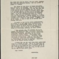 Letter 111, pg. 2