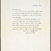 Letter 016