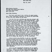 Letter 076