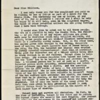 Letter 034, pg. 1
