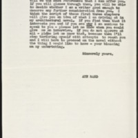 Letter 112, pg. 2