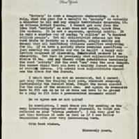 Letter 036, pg. 2